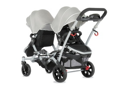 479-LG Track Tandem Stroller – Face to Face Edition Silo 06
