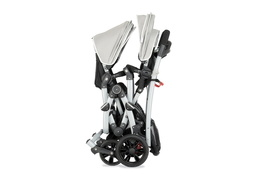 479-LG Track Tandem Stroller – Face to Face Edition Silo 19