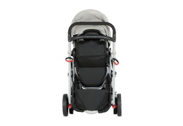 479-LG Track Tandem Stroller – Face to Face Edition Silo 21