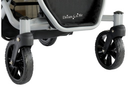 479-LG Track Tandem Stroller – Face to Face Edition Silo 24