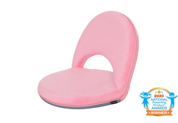525-PINK Multifunctional Nursing Chair Silo 02