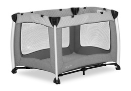 389-GREY Princeton Deluxe Nap 'N Pack Playard Silo 07