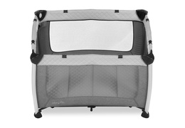 389-GREY Princeton Deluxe Nap 'N Pack Playard Silo 11