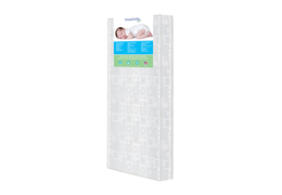 5″ Foam Crib & Toddler Bed Standard Mattress