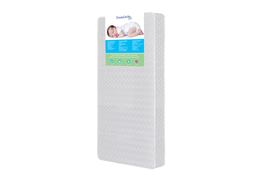 Orthopedic Firm Foam Standard Crib Mattress