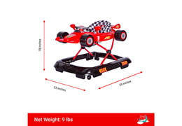 509-R Victory Lane Activity Walker Dimension