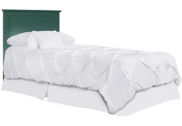 635-OLIVE Ava Full Size Bed without Head Board Silo