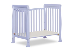 631-LI Violet/Piper Day Bed Silo