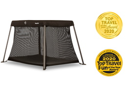 Black Travel Light Play Yard Awards