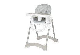 243-GRY Solid Times High Chair Silo 01