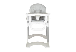 243-GRY Solid Times High Chair Silo 02