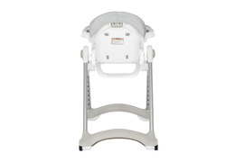 243-GRY Solid Times High Chair Silo 07