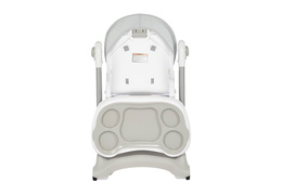 243-GRY Solid Times High Chair Silo 10