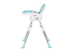 244-AQUA Portable 2 in 1 Tabletalk High Chair Silo 03