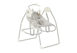 383-WG Sway 2 in 1 Cradling Swing and Rocker Silo 01