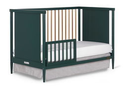 670-OLIVE Toddler Bed Silo