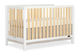 735-WPG Ridgefield 5 in 1 Convertible Crib Silo 02