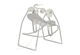 383-WG Sway 2 in 1 Cradling Swing and Rocker Silo 07