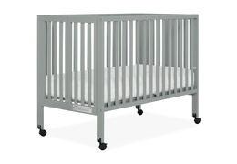 674-CG Quinn Full Size Folding Crib Side Silo 02