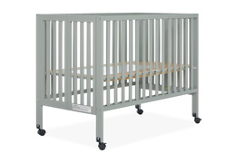 674-CG Quinn Full Size Folding Crib Side Silo 03