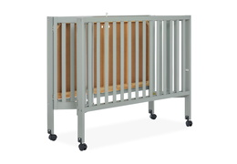 674-CG Quinn Full Size Folding Crib Side Silo 04