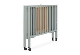 674-CG Quinn Full Size Folding Crib Side Silo 05
