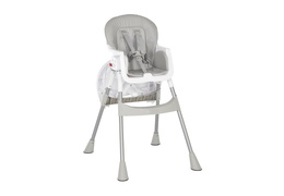244-GRY Portable 2 in 1 Tabletalk High Chair Silo 10