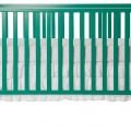 Emerald Synergy 5 in 1 Crib Silo Front