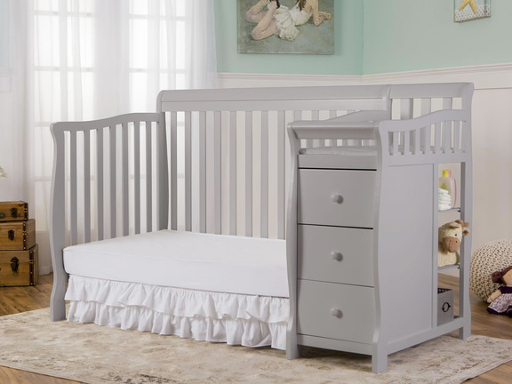 Pebble Grey Brody Day Bed RS