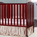 Cherry 2 in 1 Folding Portable Crib RS