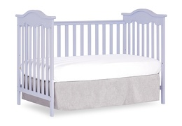 Lavender Ice Bella Rose Classic Day Bed Silo