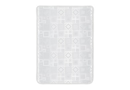 Soothe Me Softly Play Yard Inner Spring Mattress - Front