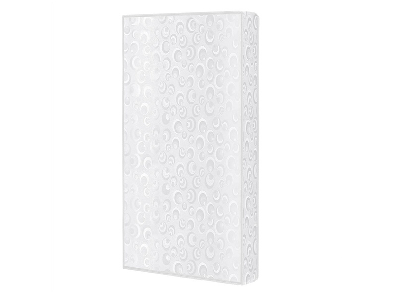 Foam Play Yard Mattress Square Corner Side